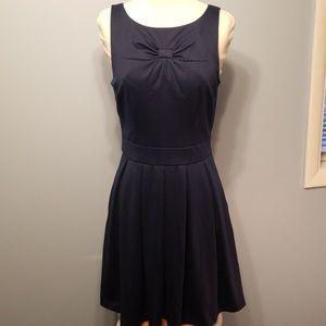 Midnight Blue Lauren Conrad Dress